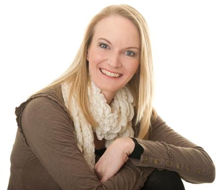 Karen Marie Holst Gudichsen, Sygeplejerske, Terapeut og Coach